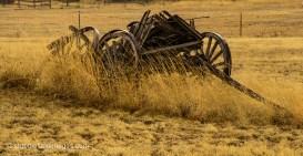 Wagon breakdown