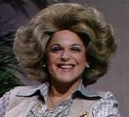 Gilda Rader as Baba Wawa