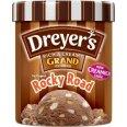 dreyers rocky road ice cream