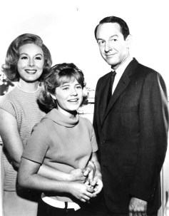patty duke show cast