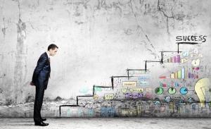 #1 Six Short Steps to Success