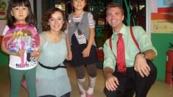 Kindergarten Meet-N-Greet