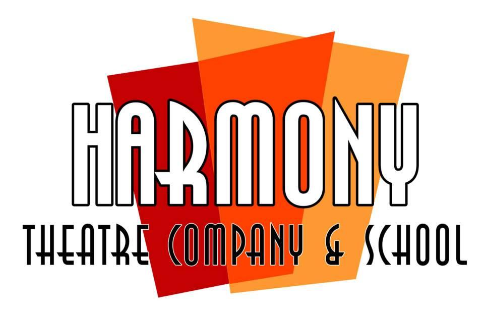 Harmony Theatre Company logo