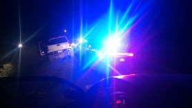 Late Night Accident on the 101