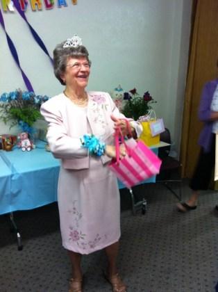 Grandma Venske