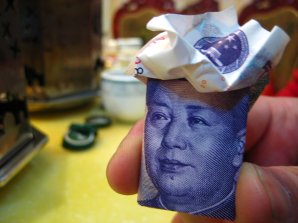Mao. Zibo, Shandong, China.