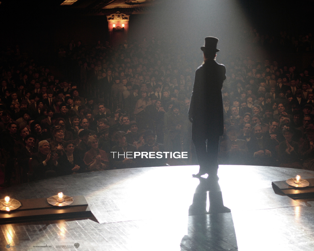 Image result for the prestige