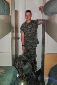 school of infantry