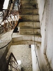 afghan stairs