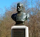 Vicksburg statue