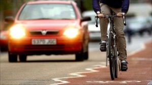 Are There Specific Laws For Bicycles When Riding on Roadways?