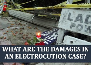 What Are the Damages in an Electrocution Case?