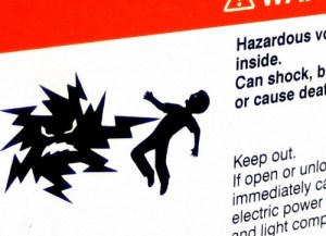 Electrical Injuries and Electrocution on the Job
