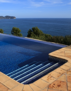Child Injuries in Unsecured Swimming Pools