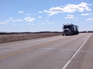 Do Trucking Laws Affect Your Personal Injury Case?