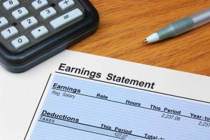 Lost Earnings Claim: What Type of Evidence is Needed?