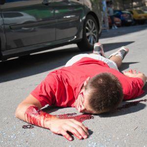 Pedestrian Accidents & the Uninsured Motorist