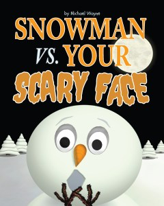 book SNOWMANvsSCARYCOVERsingle4