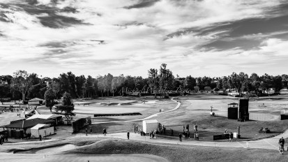 2018 Genesis Open Riviera Country Club