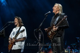 Joe Walsh & Deacon Frey