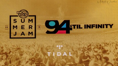HOT 97 SUMMERJAM 25TH ANNIVERSARY
