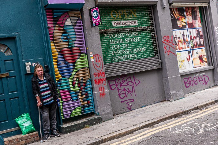 Brick Lane London 2019-11