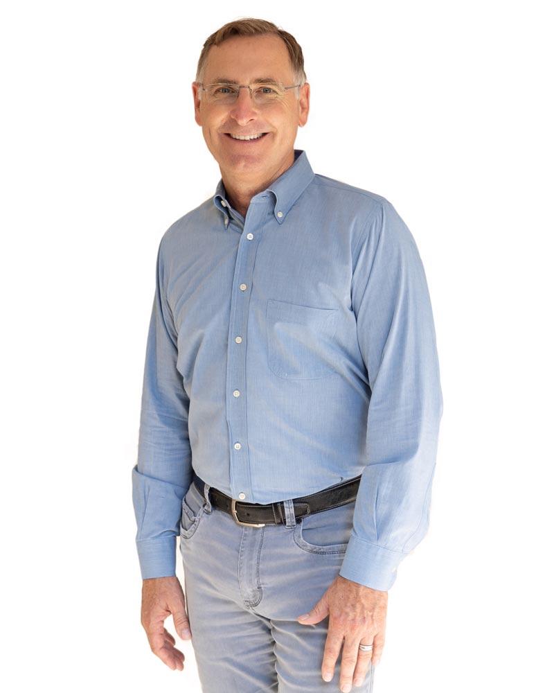 Wesley Wigginton – Managing Director, LEED AP, GMB