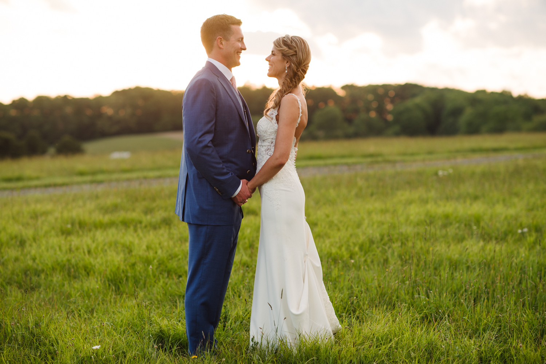 pa barn wedding