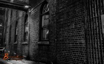 Alley Hindley St