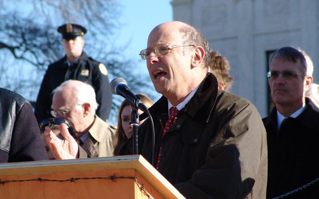 Michael Ratner, 1943–2016, Social Justice Hero and Co-counsel for Original Domingo & Viernes Lawsuit