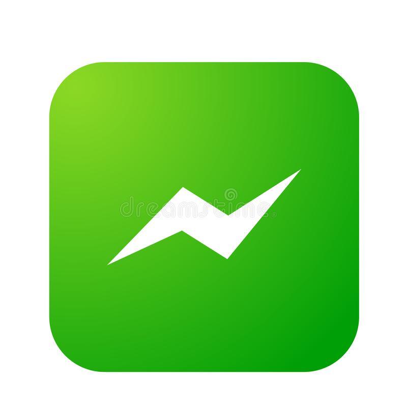 messenger-green