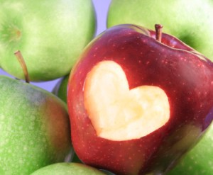 apples-and-cholesterol-levels