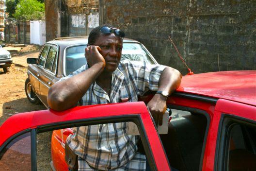 kenawa in Freetown
