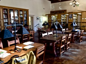 Sante Fe library