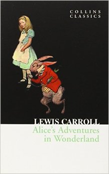 alice's adventures in wonderland by lewis carroll review - michalah francis