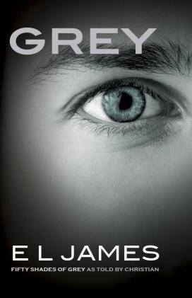 Review of Grey: Fifty Shades of Grey as told by Christian by E. L James - michalah Francis