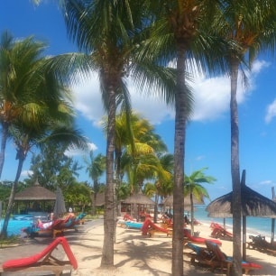 Explore your hotel in Mauritius - michalah francis