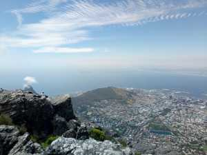 How to spend 24 hours in Cape Town The Ultimate Guide michalah francis table mountain - michalah francis