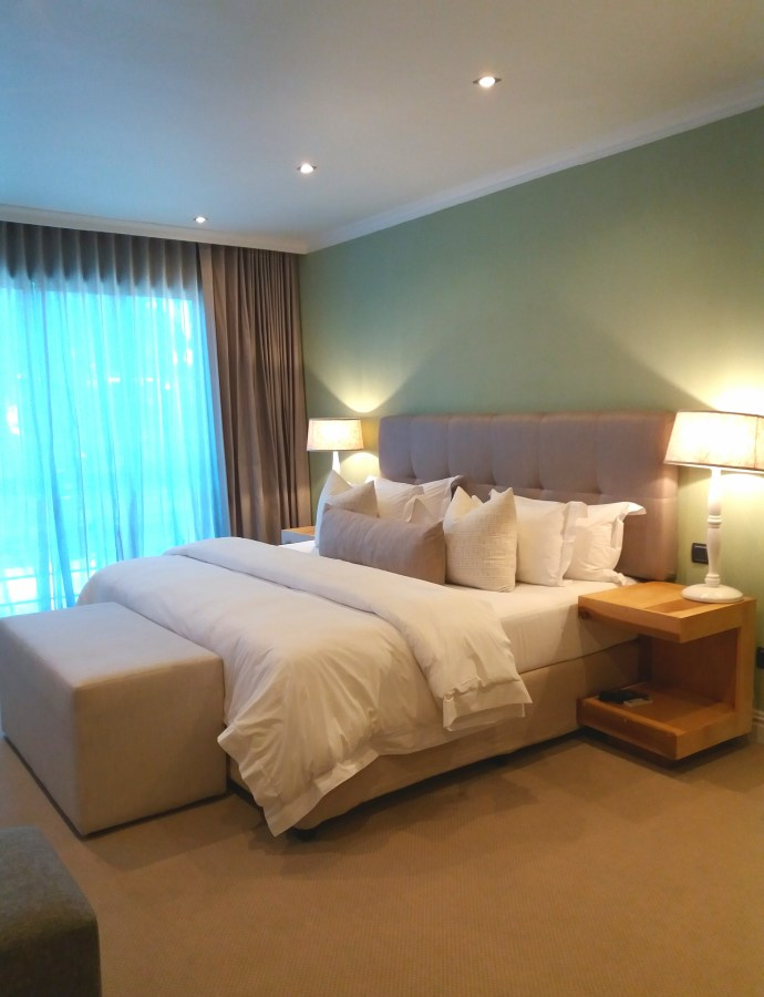 Staying at Sugar Hotel in Cape Town