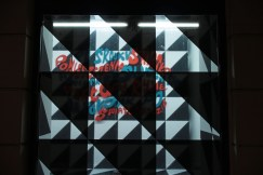 soft transition from storytelling to casting a shadow, 2013, Zachęta Project Room, Warsaw