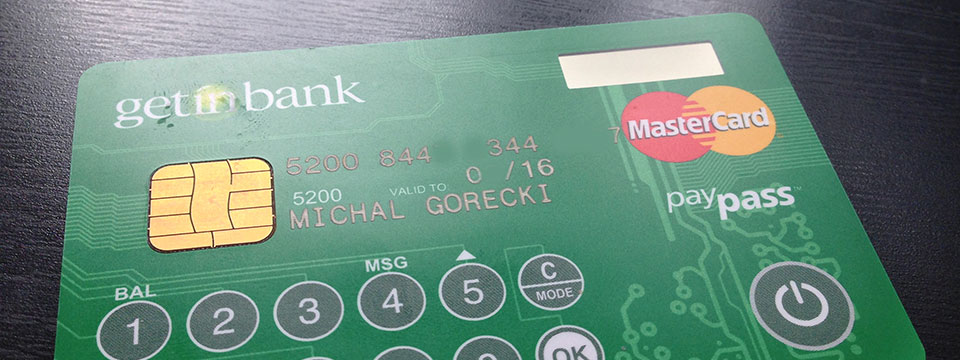 Oszustwa handlowców – Getinbank
