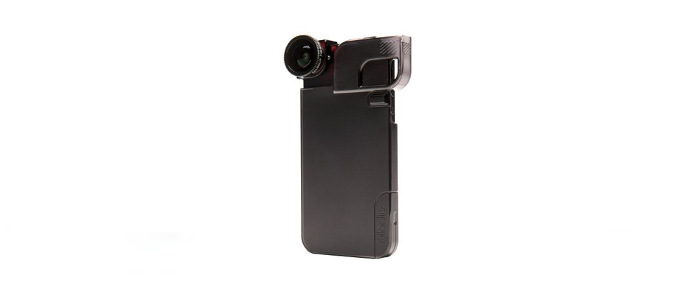 Olloclip – obiektywy do iPhone