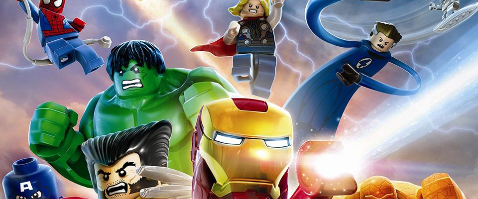 Lego Video Games – super opcja dla dzieciaków. I nie tylko :)