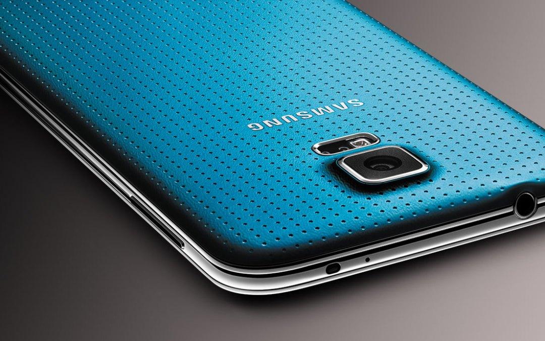 Miesiąc na Samsung Galaxy S5. Czy dałem się przekonać do Andka?