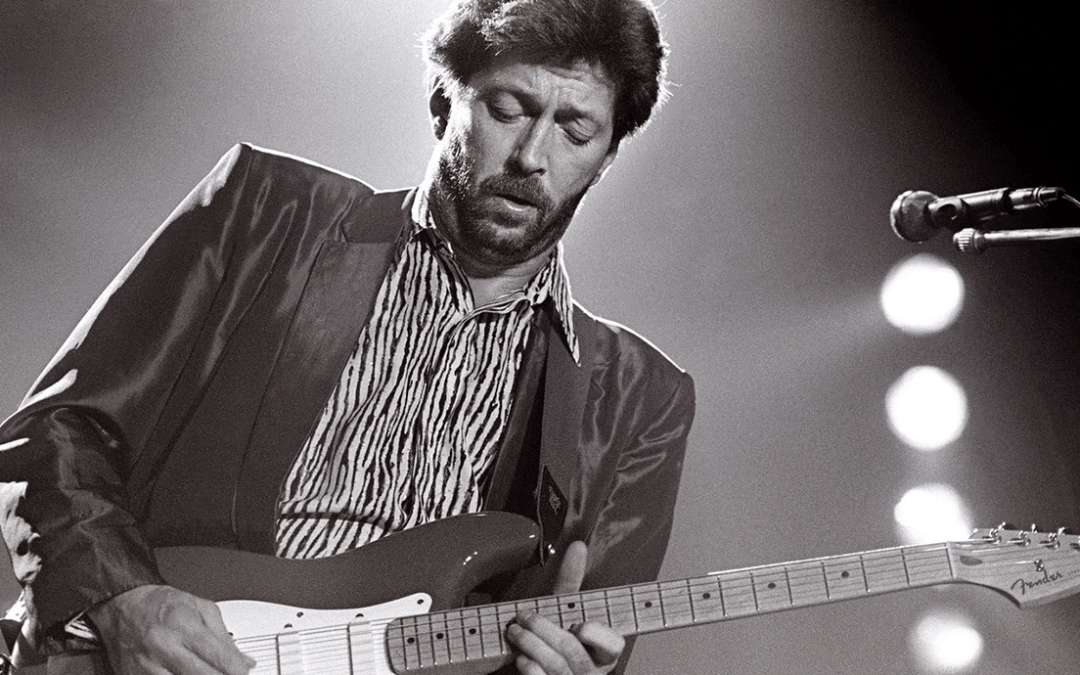 Eric Clapton – Wonderful Tonight