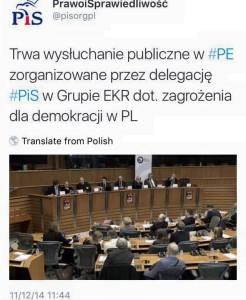 """Dlaczego """"Najgorszy sort Polaków""""?"""