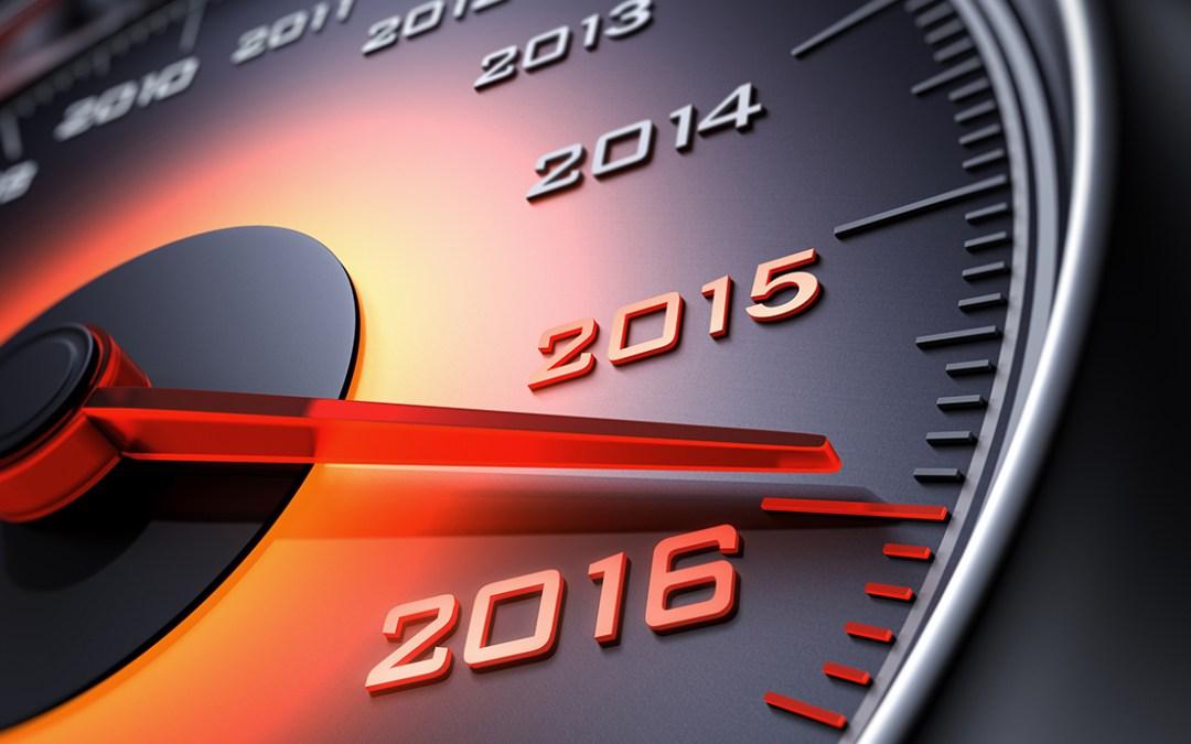 Podsumowanie pracy nad sobą w 2015