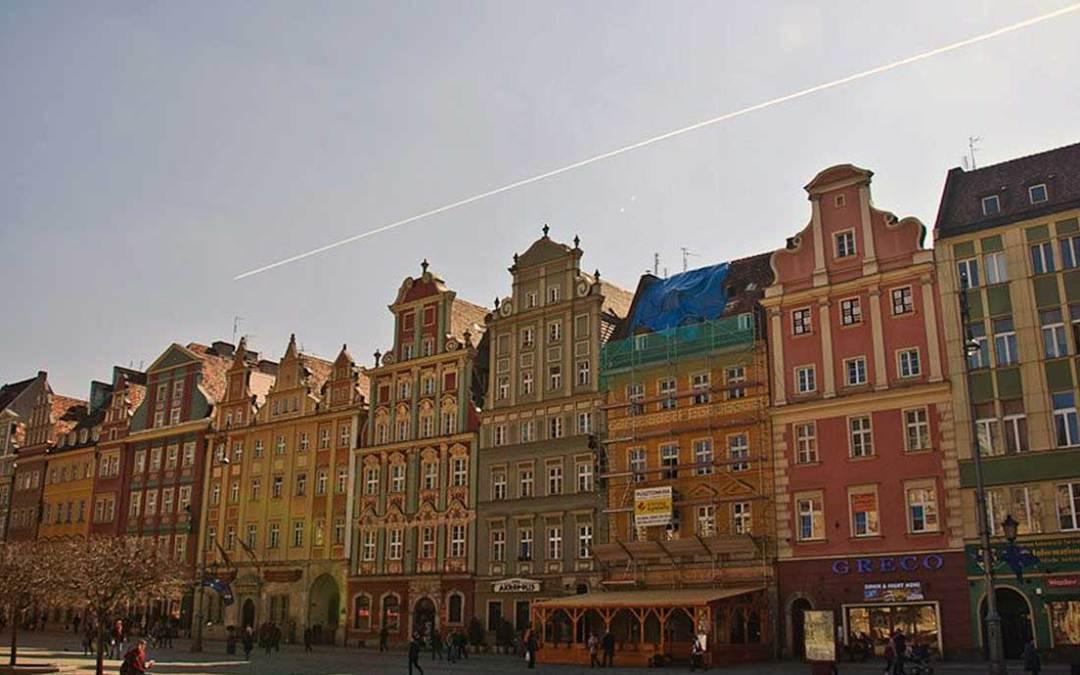 Miastopoligamia, czyli 10 lat we Wrocławiu