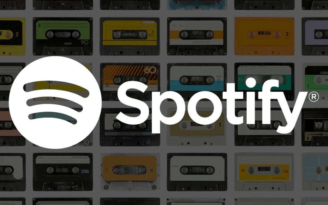 Jak Spotify zmienił moje życie