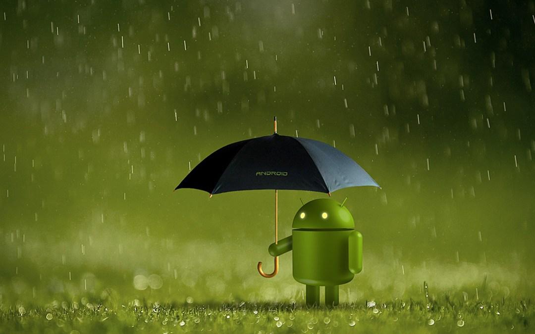 Czy dałem przekonać się do Androida?
